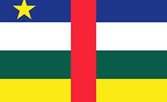 افريقيا الوسطى
