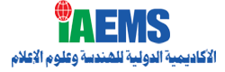 الأكاديمية الدولية لعلوم الإعلام