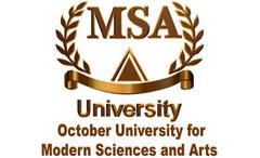 جامعة أكتوبر للعلوم الحديثة والآداب