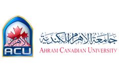 جامعة الأهرام الكندية