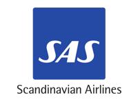 الخطوط الجوية الاسكندنافية
