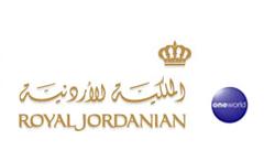 الخطوط الملكية الاردنية