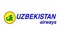 اوزباكستان للخطوط الجويه
