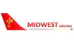 شركة ميدويست للطيران